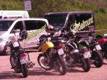 Motorradtag Unterstmatt 2013