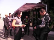Schwarzwaldtour 2012