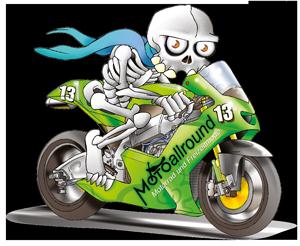 Motoallround-Skelett-300w